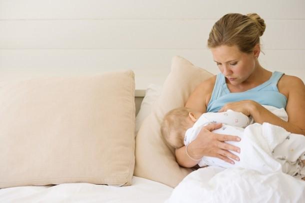 pierdere în greutate sigură pentru mamele care alăptează