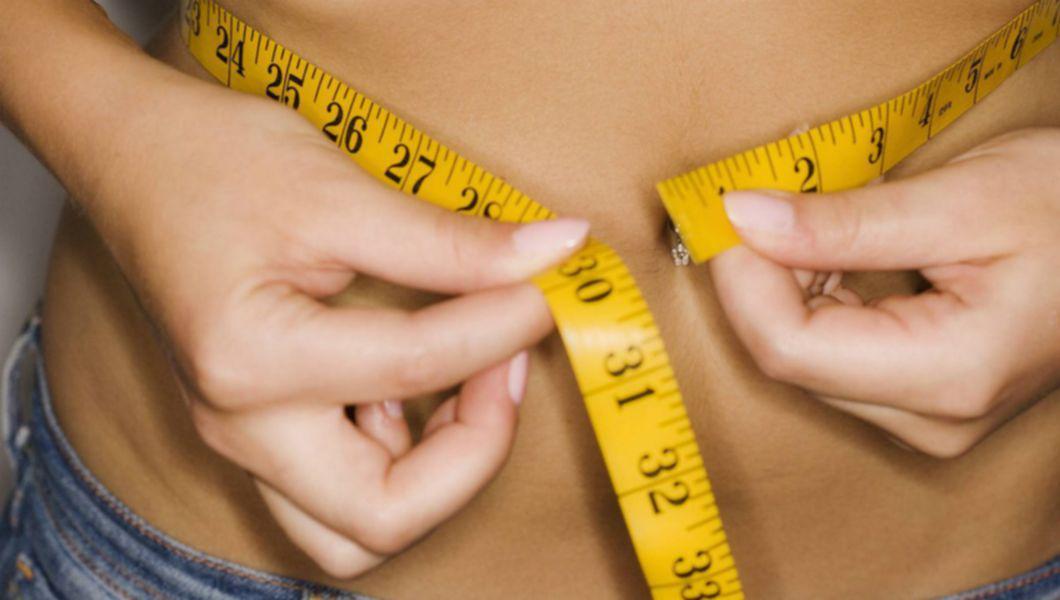 scăderea în greutate a clearance-ului