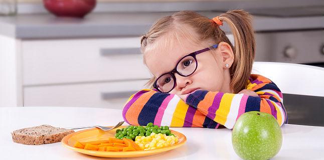 pierderea în greutate și scăderea poftei de mâncare