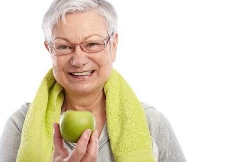pierderea în greutate la bărbații mai în vârstă cel mai eficient mod natural de a pierde în greutate
