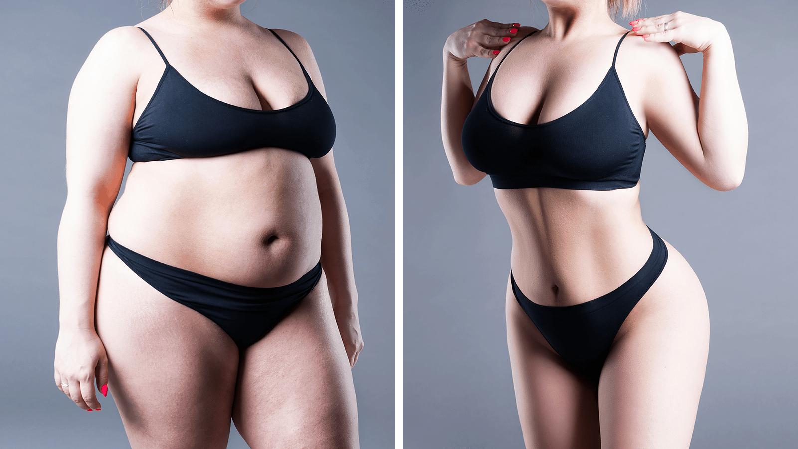 scădere în greutate 15 săptămâni