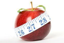 scădere în greutate cu atingere