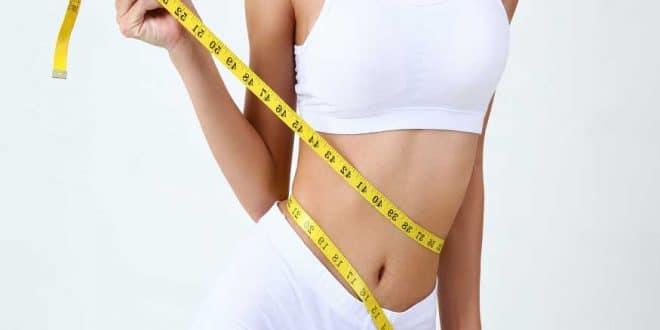 natalie jefuiește pierderea în greutate