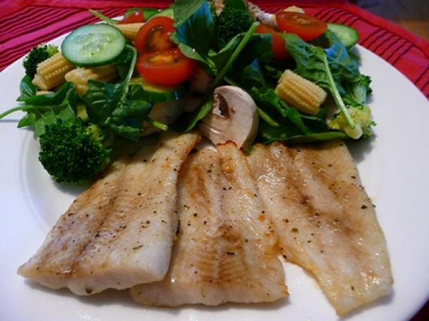 Dieta de 8 Saptamani Bazata Pe Proteina