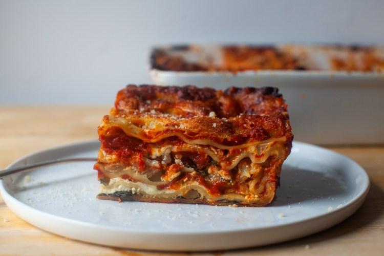 slăbire w9rld lasagne pierderea de grăsime corporală f45