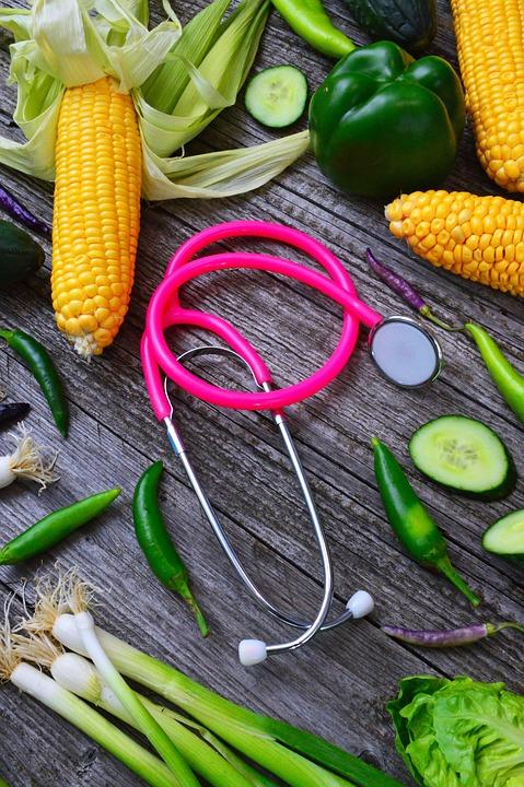 Amidon de porumb și scădere în greutate - Sănătate -