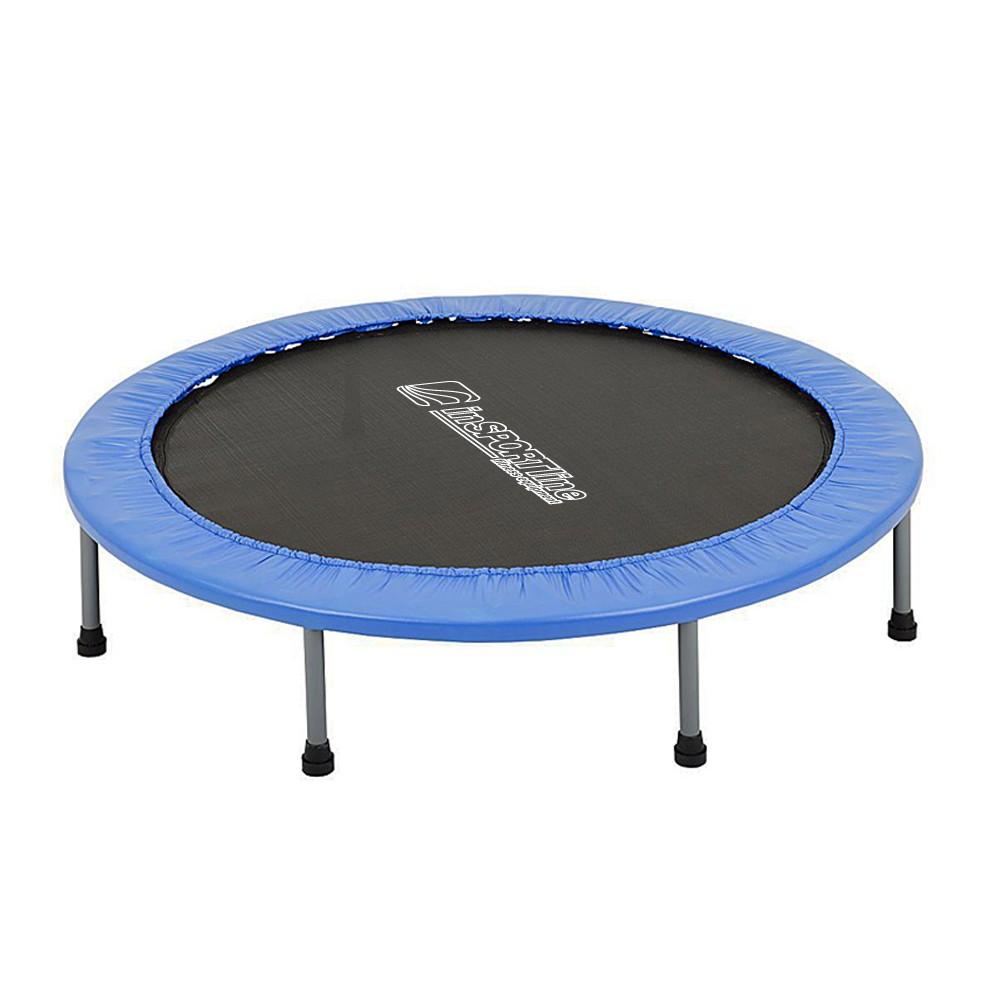 pot să pierd greutatea folosind o trambulină
