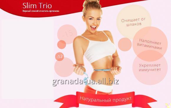 Trio de pierdere în greutate