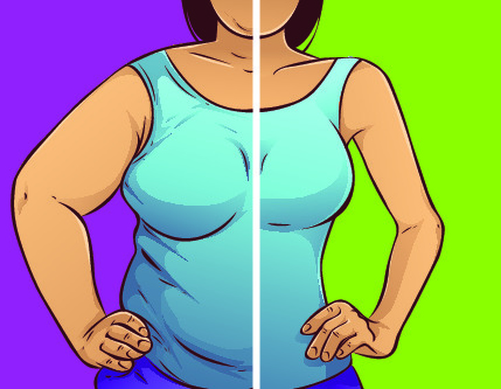 cum să slăbească forma corpului pierde luna grasime