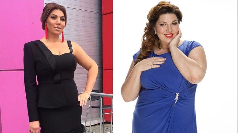 Vj ramya pierdere în greutate ajută gurmele amare în pierderea în greutate