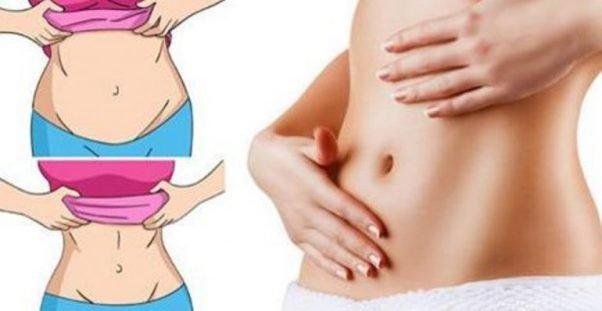 pierde grăsimea de burtă culcat cum să pierdeți în greutate rapid pe burtă
