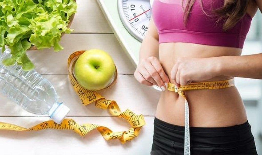 modalități bune de a pierde în greutate pentru lupte