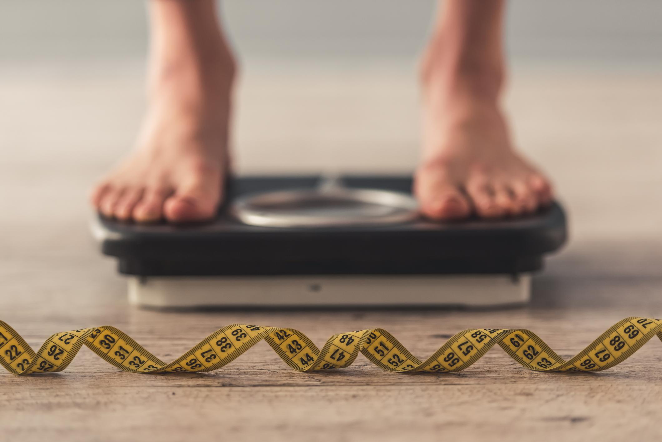 finanțarea pierde în greutate