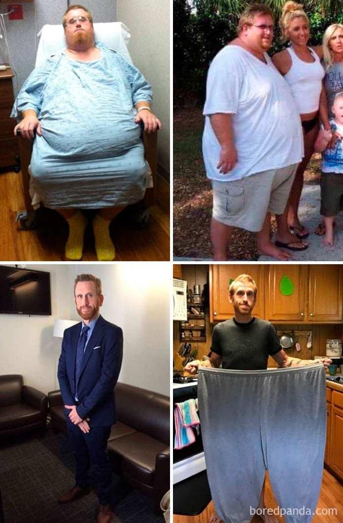 peste 45 de ani pierde in greutate poti slabi la 39 de ani