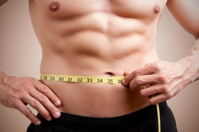 cum să slăbești atunci când nu este supraponderal