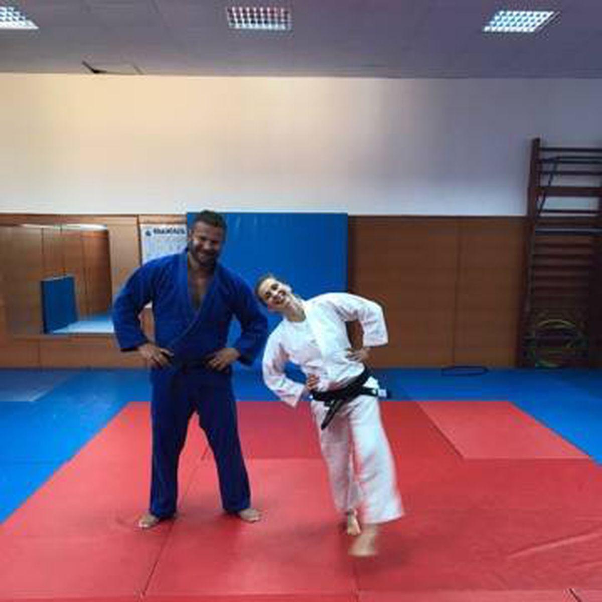 karate pierderea de grăsime