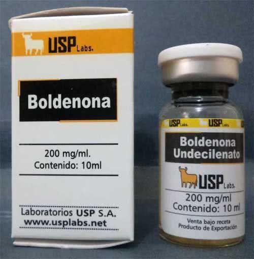Undecilenat de Boldenonă: 8 efecte secundare echipoise pe care veți dori să le evitați