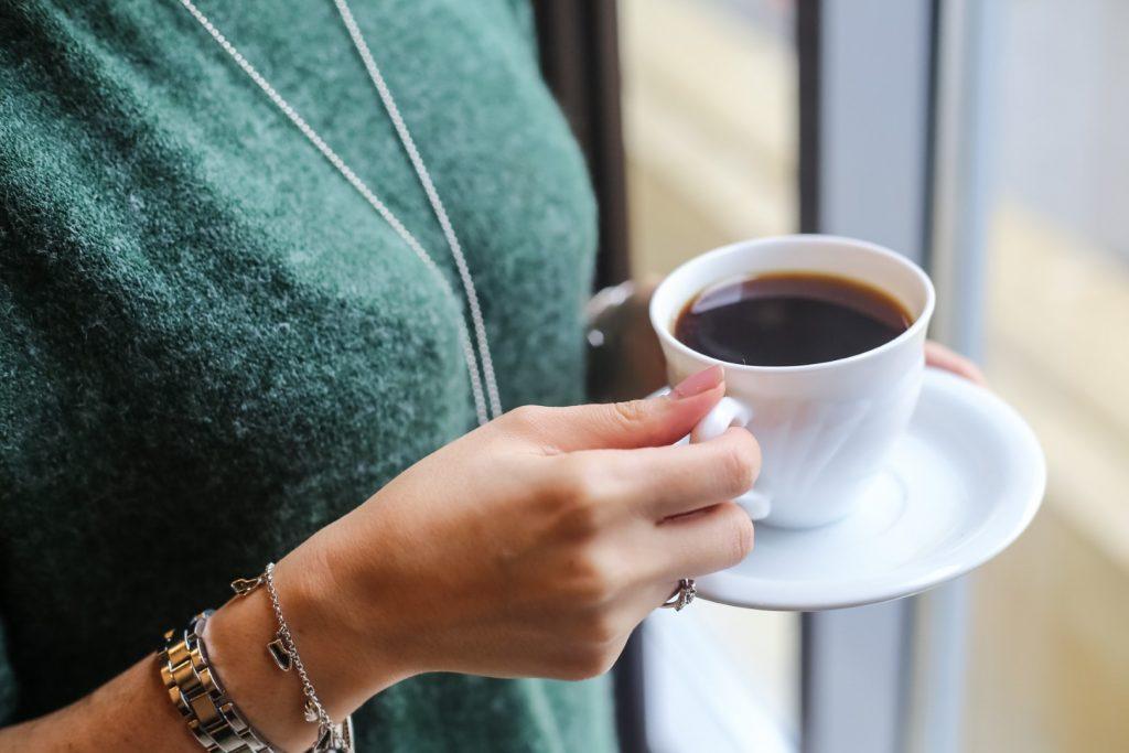 este cafeină sigură pentru pierderea în greutate