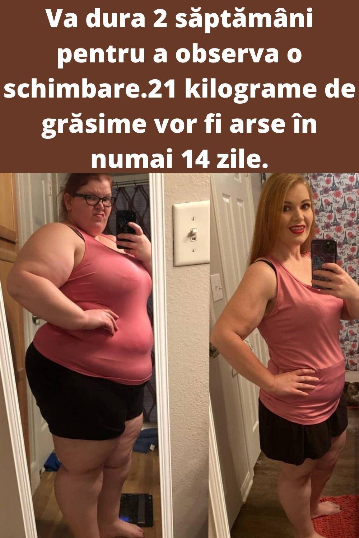pierde 8 kg grăsime cea mai eficientă pierdere în greutate într-o lună
