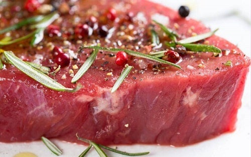 Pierde in greutate iarba hranita cu carne de vita