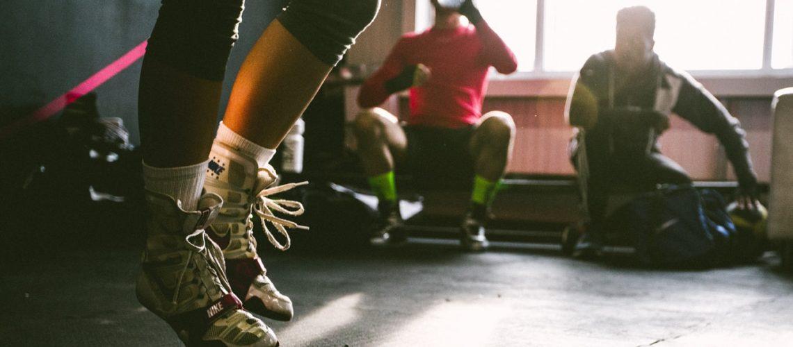 scădere în greutate folosind zumba