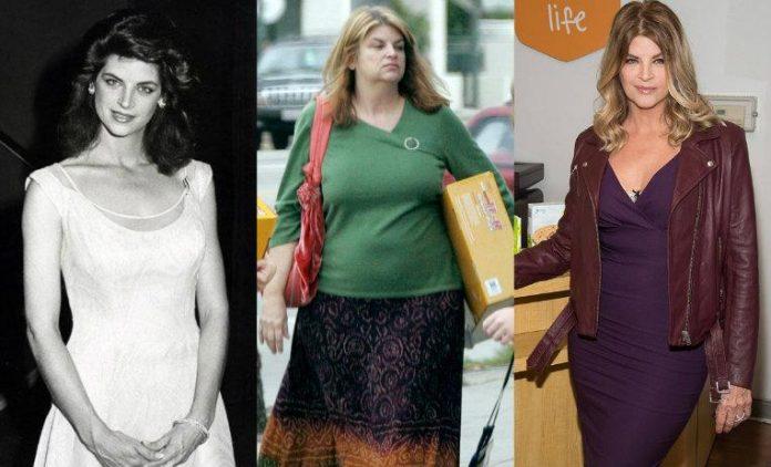 cum a pierdut 69 în greutate