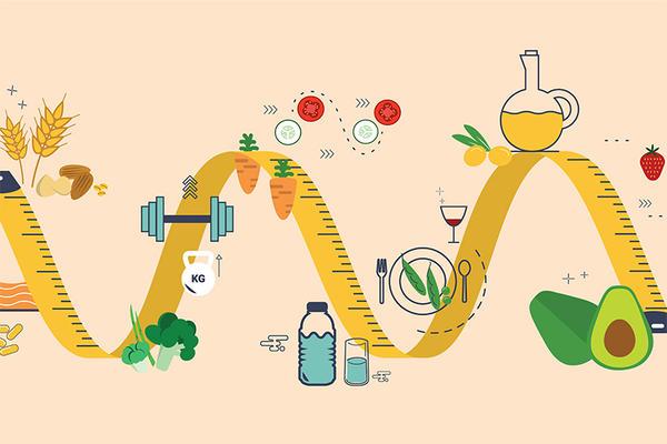 Accelerăm metabolismul și pierdem în greutate - Ceai