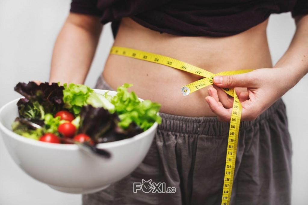 pierderea în greutate qnt
