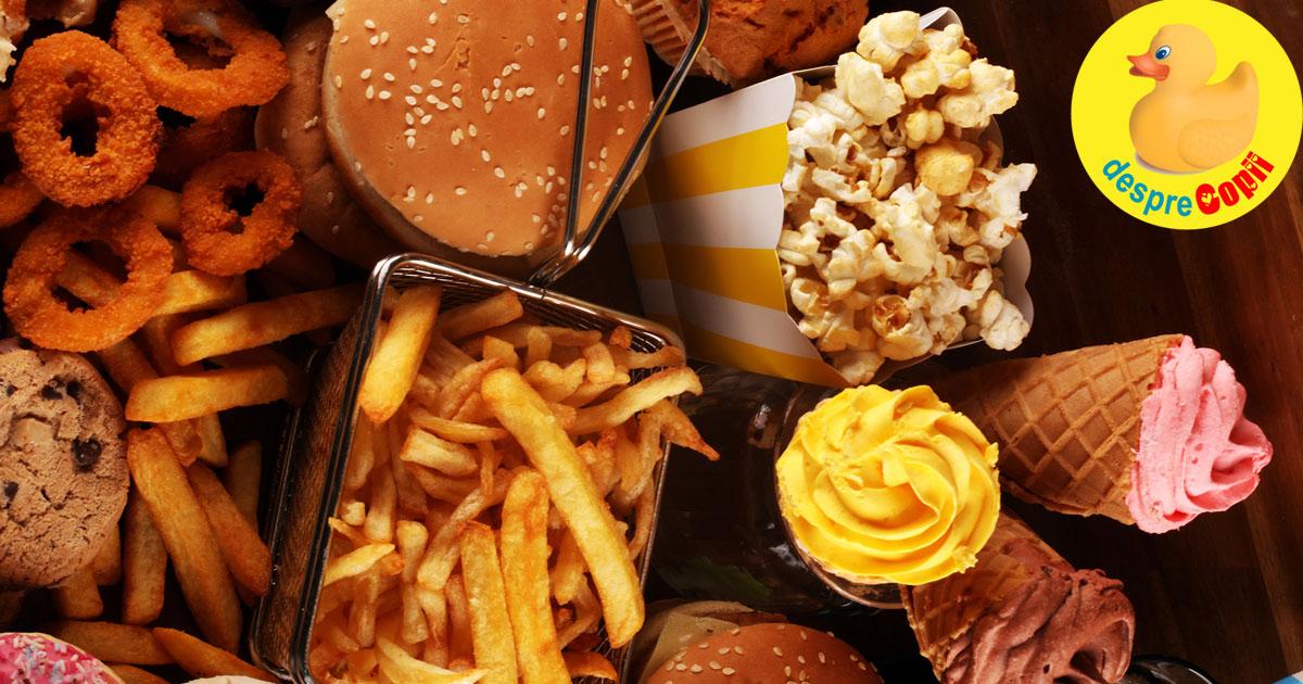 povești nesănătoase despre pierderea în greutate