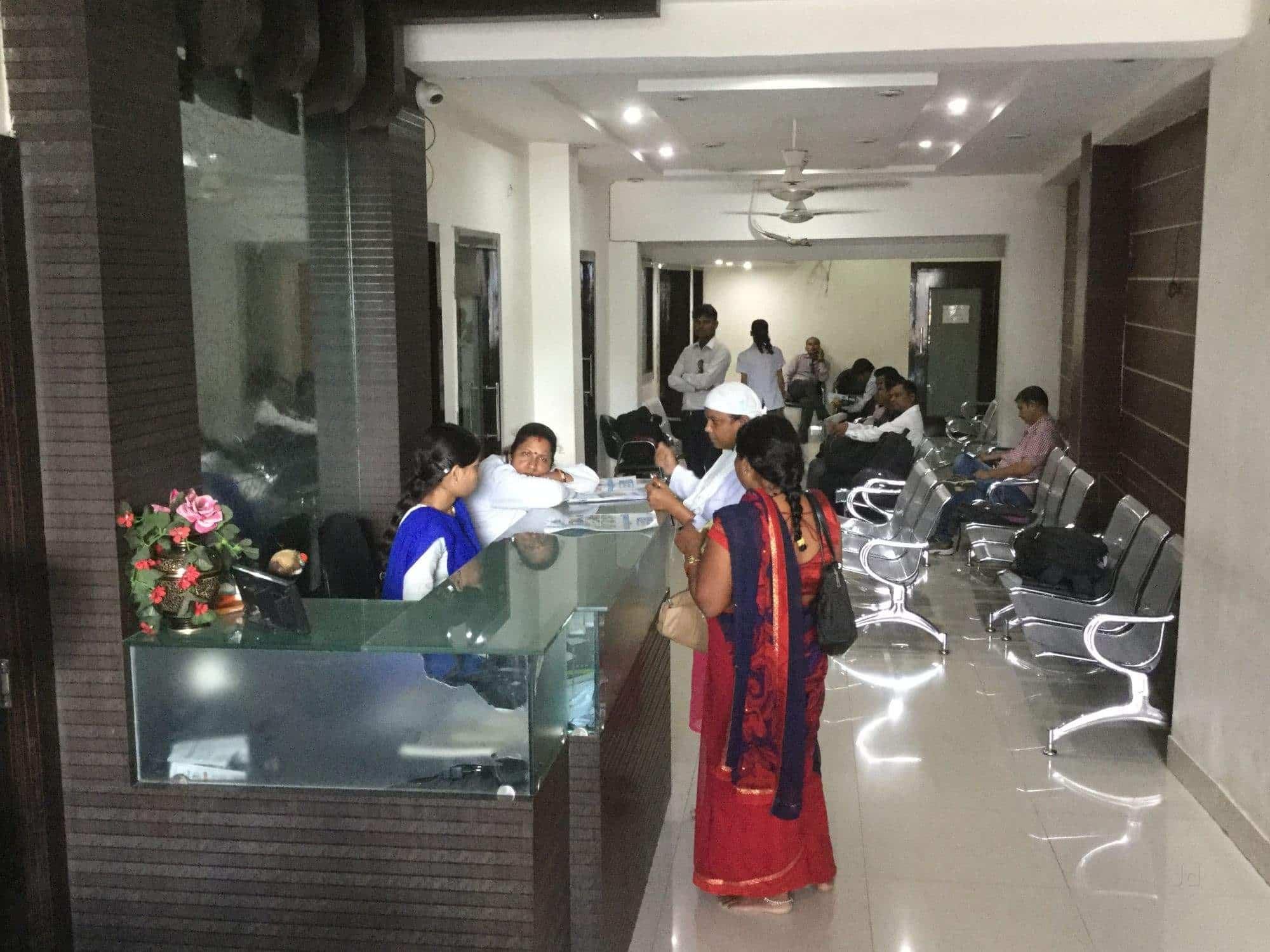 centre de slăbire în Jabalpur
