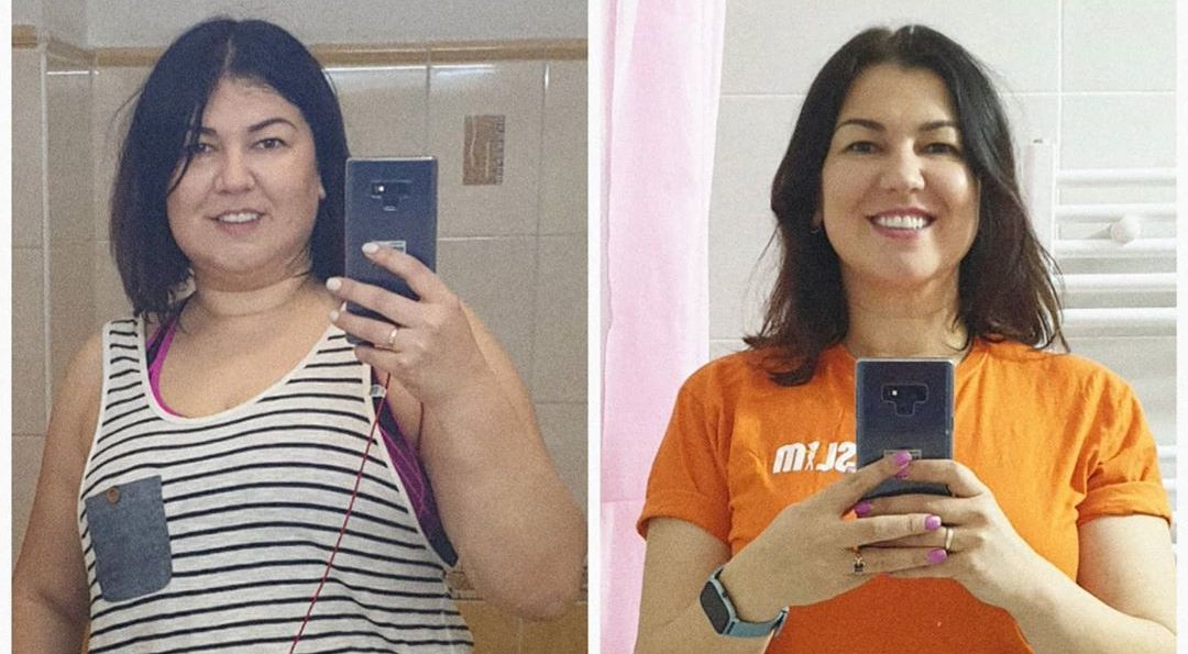 Nu vreau ca ea să slăbească varsta de 40 de ani pierde in greutate