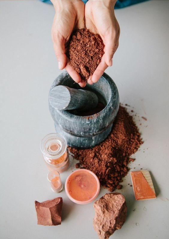 argila de vindecare aztec pentru pierderea în greutate