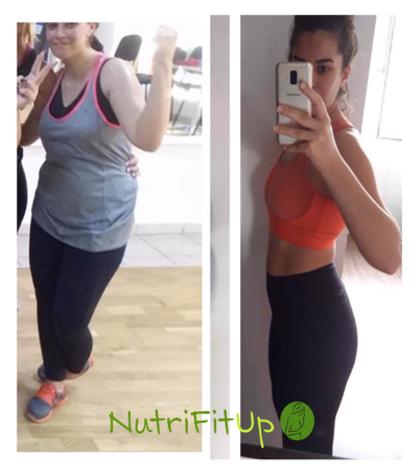 cum să pierdeți în greutate încet și în mod natural)