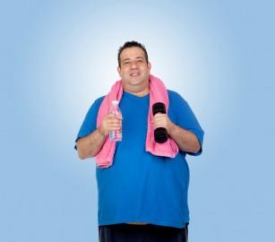 Pierdere în greutate masculină de 48 de ani