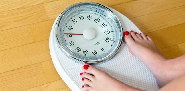 Scădere în greutate cu rmr
