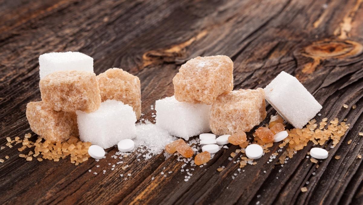 nici un zahăr fără pierderea în greutate