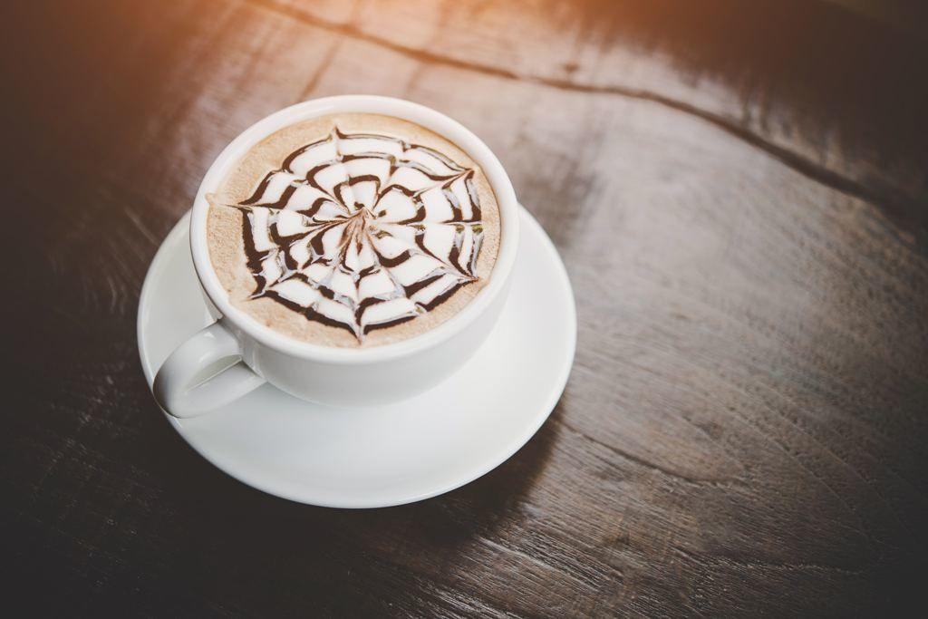 pierde greutatea renunțând la cafea)