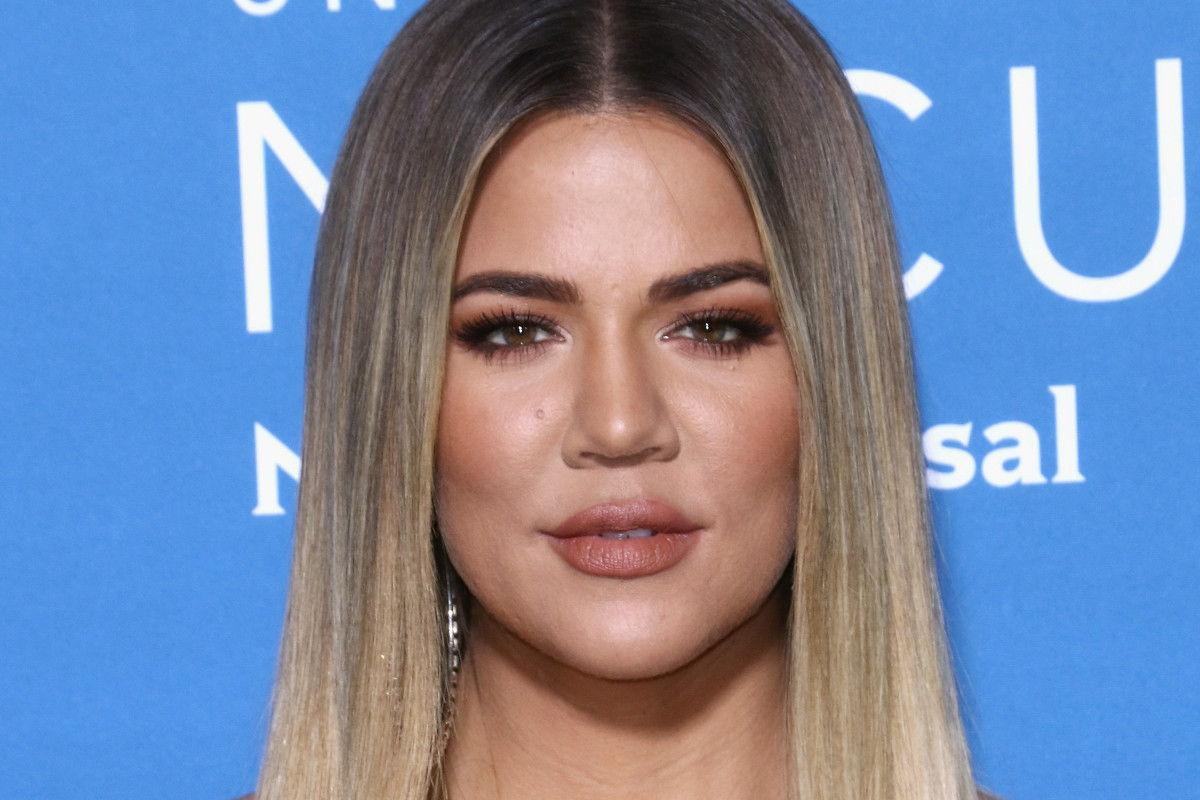 khloe kardashian supliment de pierdere în greutate