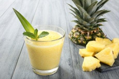 Pierdere în greutate băutură naturală