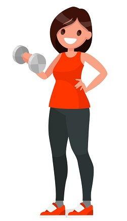 pierde grăsimea inferioară a spatelui pierderea în greutate, dar nici o pierdere a poftei de mâncare