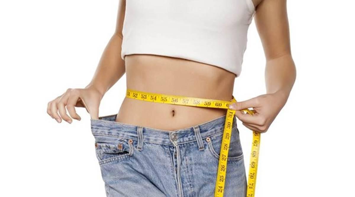 peste 45 de ani pierde in greutate