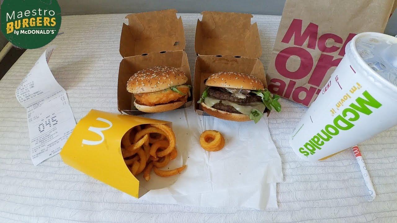 Pierde 17 kilograme mâncând la McDonald's timp de 90 de zile