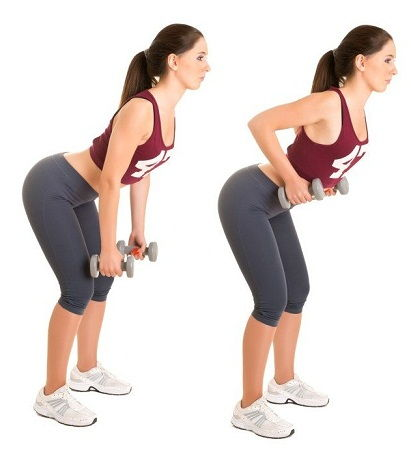 pierde grăsimea inferioară a spatelui gateste acasa pierde in greutate