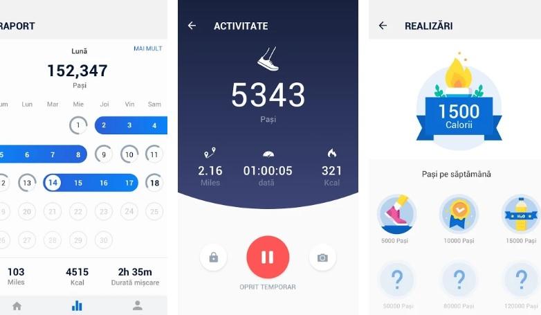 aplicații de scădere în greutate de top pentru android)