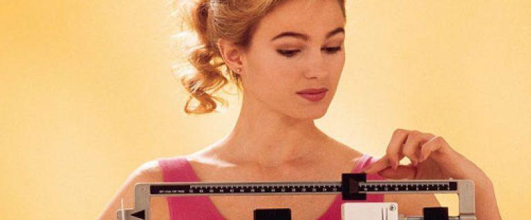 Masa greutății în raport cu înălțimea - Impotență