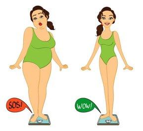 """""""Am slabit 35 de kilograme in 6 luni"""" - Slab sau Gras"""