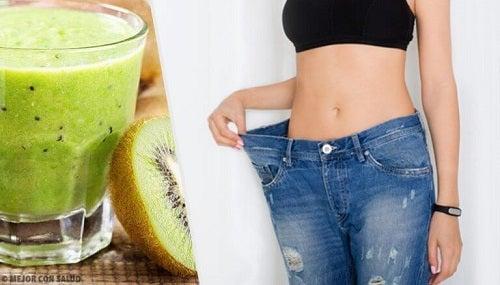 cele mai bune băuturi amestecate pentru a pierde în greutate