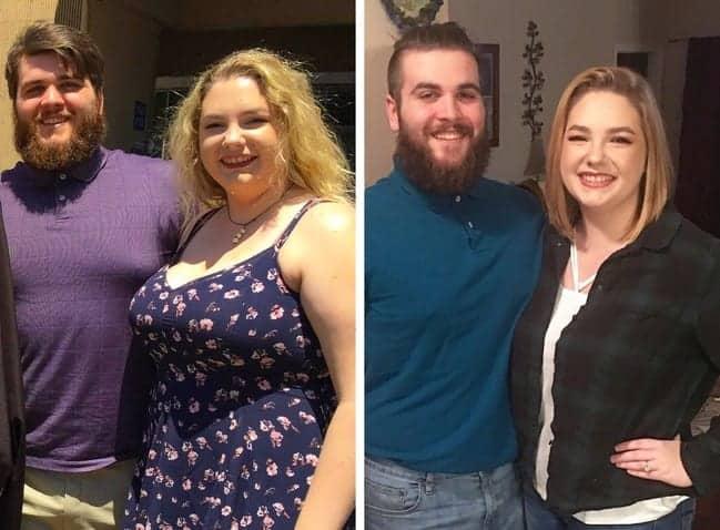 cum ai pierdut atâta greutate cum să pierzi zece la sută grăsime corporală