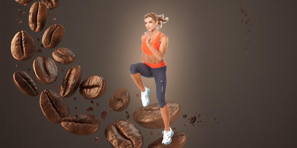 cofeina cu pierderi de grăsime slabire flagilă