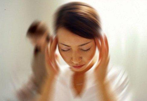 pierderi de greutate simptome amețeli